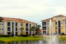 One bed apartments, Orlando