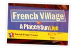 The French Village at A Place in the Sun Live