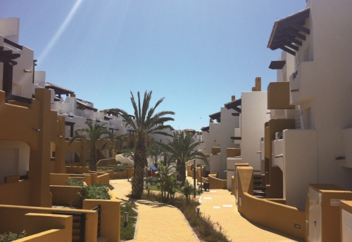 Apartments in Lomas del Mar , Almeria on sale via Solvia Real Estate
