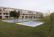 One to three bed properties in Residencial Golf Mar are on sale with Solvia Real Estate