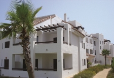 Two or three-bedroom apartments in Estepona are on sale with Solvia Real Estate