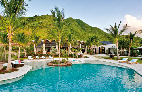 st christophe at st kitts