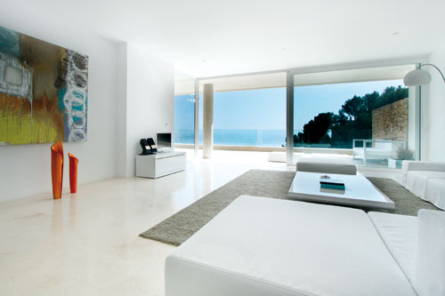 five bed villa for sale in Ibiza