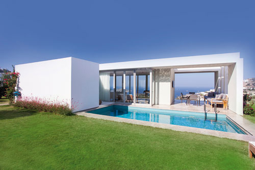 villa for sale in Bodrum, Turkey