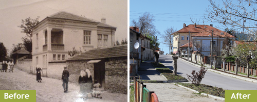 martin smith bulgaria property before and after 2