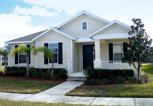 Kissimmee property with CBFeltrim