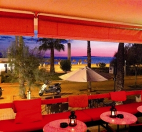 Bar Mallorca - a British run business on the Balearic island