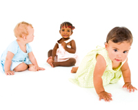 Baby Sensory education programme