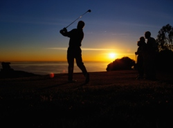 Ten things to consider when buying a property on a golf resort