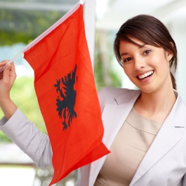 Why buy in Albania?