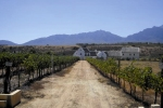 Property for sale, Tulbagh, Western Cape, South Africa