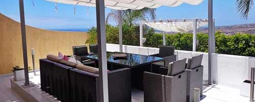 6 bed villa for sale in Tenerife, Canary Islands, Spain