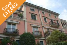 British buyers cash in on the increased value of the pound in November 2013 when buying property in Italy
