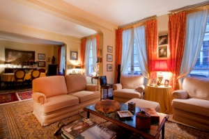 Wonderful apartment situated in the 7th arrondissement, in Paris 2