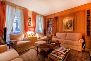 Wonderful apartment situated in the 7th arrondissement, in Paris 4