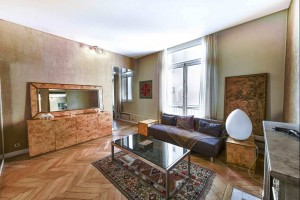 Wonderful apartment situated in the 7th arrondissement, in Paris 3
