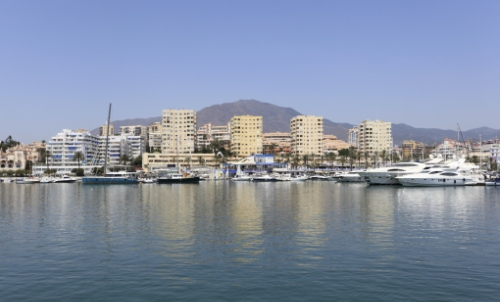 Property on Spain's Costa del Sol