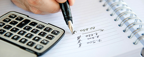tax calculations