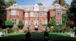 £75 million house in West Kensington in need of £10 milion refit