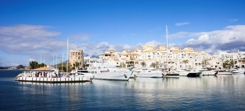Malag on Spain's Costa del Sol is likely to be a holiday rentals hotspot in 2014