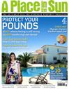 A Place in the Sun issue 65 front cover