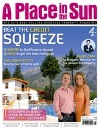 A Place in the Sun magazine issue 66 front cover