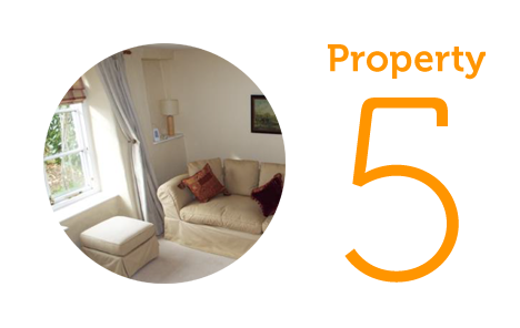 Property 5: Two bed detached house in Bishopsteignton