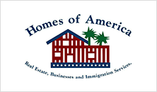 Homes of America Realty in Florida
