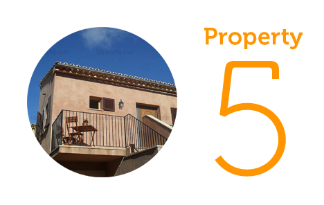 Property 5: Two-bed apartment in Puigpunyent