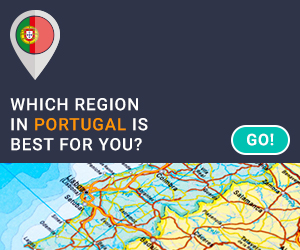 Interactive Map of the Algarve