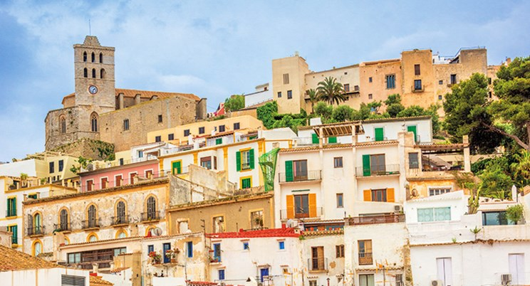 Exploring Ibiza's New Housing Projects