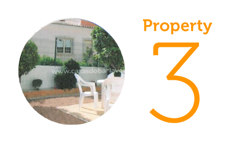 Property 3: One bed apartment in Portimao
