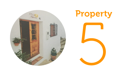Property 5: Two town houses