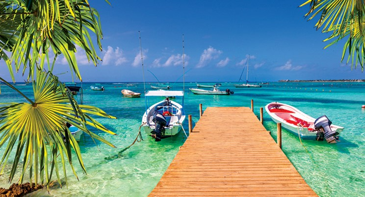 Best Places to Buy in 2017 - the Caribbean