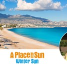 New! A Place in the Sun: Winter Sun - Tenerife, Spain