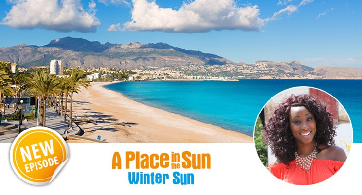 New! A Place in the Sun: Winter Sun - Madeira, Portugal