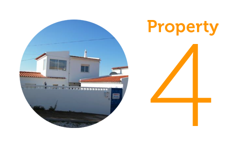 Property 4: Three bed villa in Montinhos da Luz