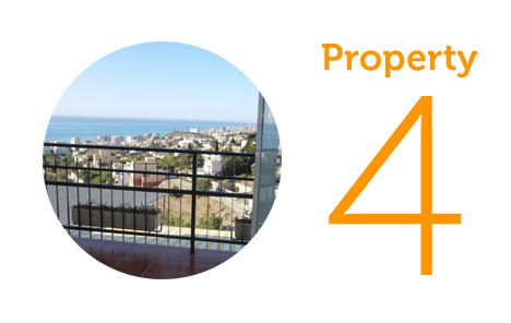 Property 4: Two bed apartment in Fuengirola