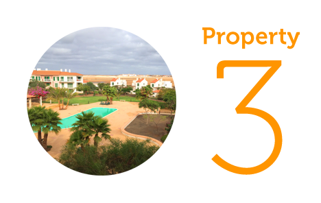 Property 3: Two bed apartment in Canna Community