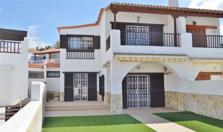 Spanish Property Selection | February 2017