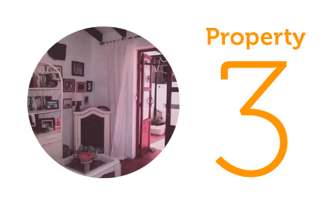 Property 3: Three bed townhouse in Torrox