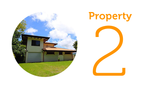 Property 2: Four bed home in Lagunas
