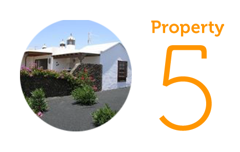 Property 5: Three bed bungalow in La Perla
