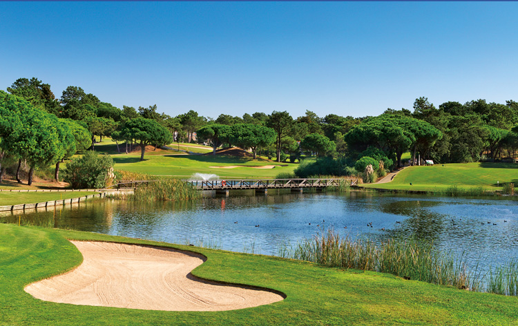 50 Years of Golf on the Algarve