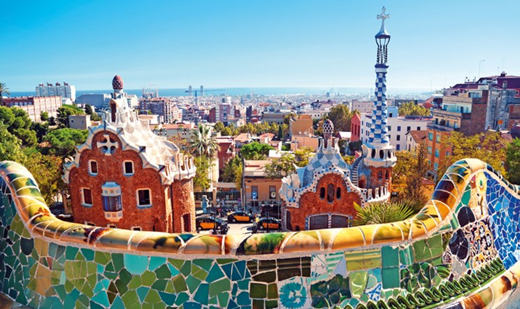 Best Places to Buy in 2017 - Spain