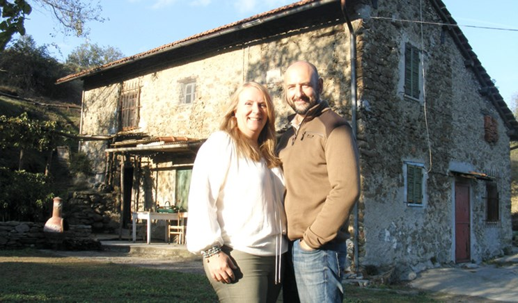 Why We Bought to Renovate in Liguria | Case Study