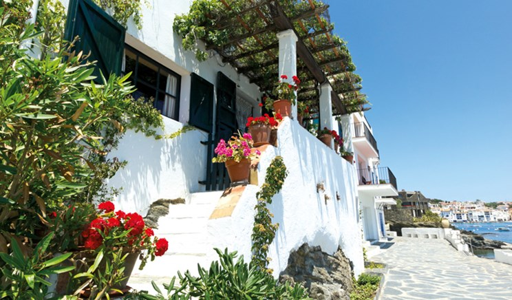 Renting Out Your Holiday Home in Spain