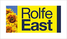 Rolfe East International
