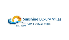 Sunshine Luxury Villas