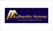 Authentic Homes Design & Construction